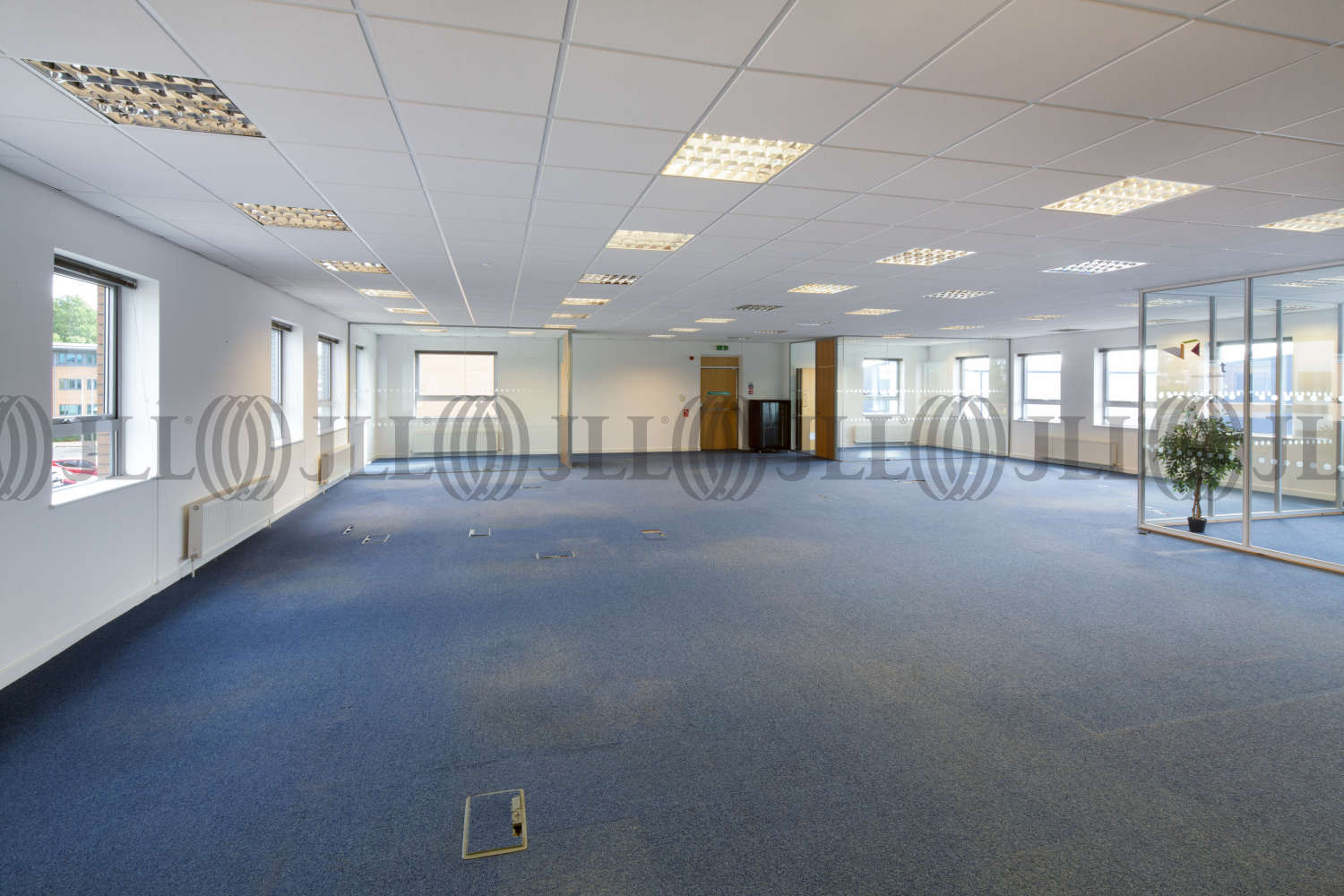 Office Glasgow, G32 8ND - 5 Cambuslang Way - 021