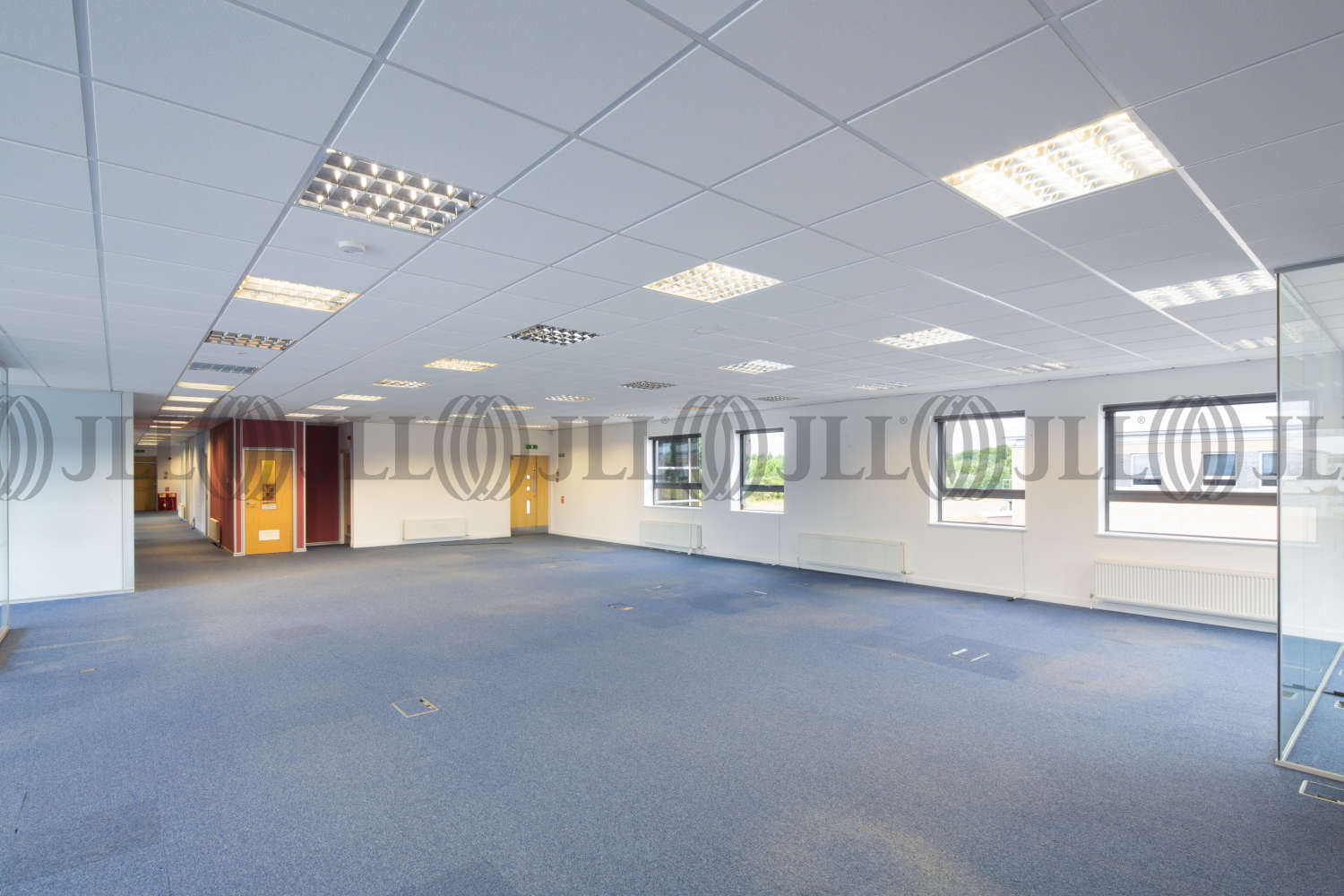 Office Glasgow, G32 8ND - 5 Cambuslang Way - 024