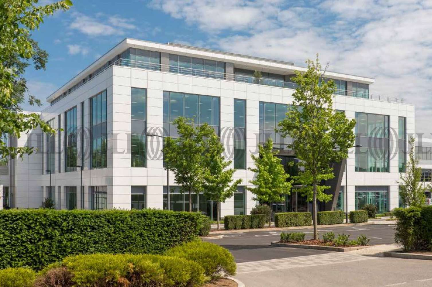 Office Guildford, GU2 8XH - Building 2 Guildford Business Park