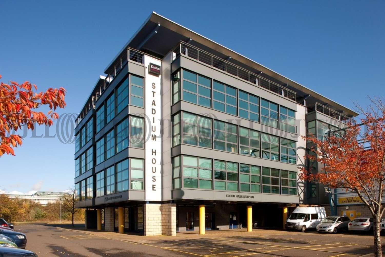 Office Livingston, EH54 7DN - Stadium House - 682