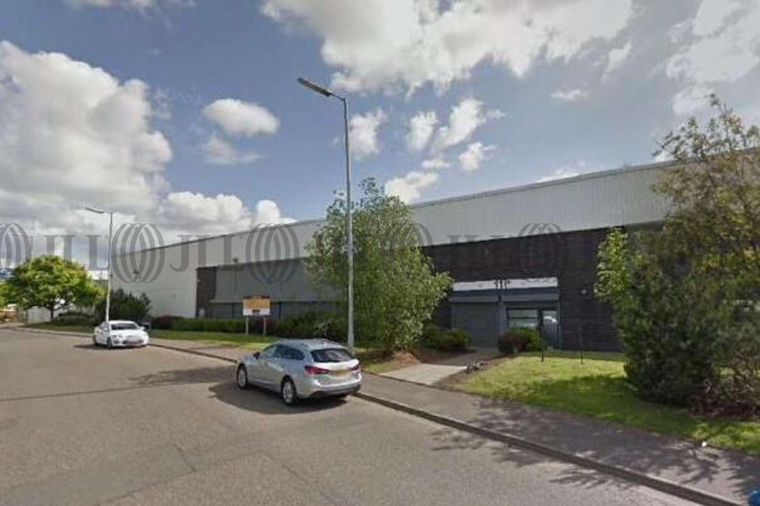 Industrial Glasgow, G71 5PE - Unit 1A- Apex - 1