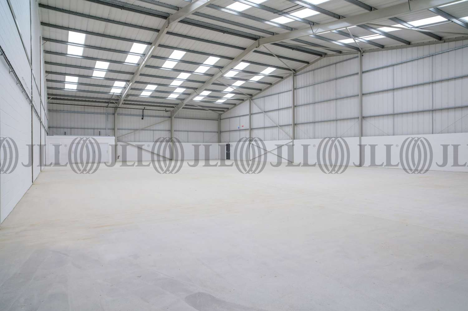 Industrial Epsom, KT19 9QQ - Units 1, 2 and 3 Blenheim Trade Centre