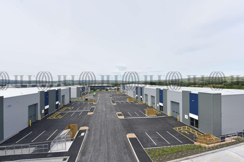 Industrial Rochdale, OL16 4NG - Logic, Kingsway Business Park
