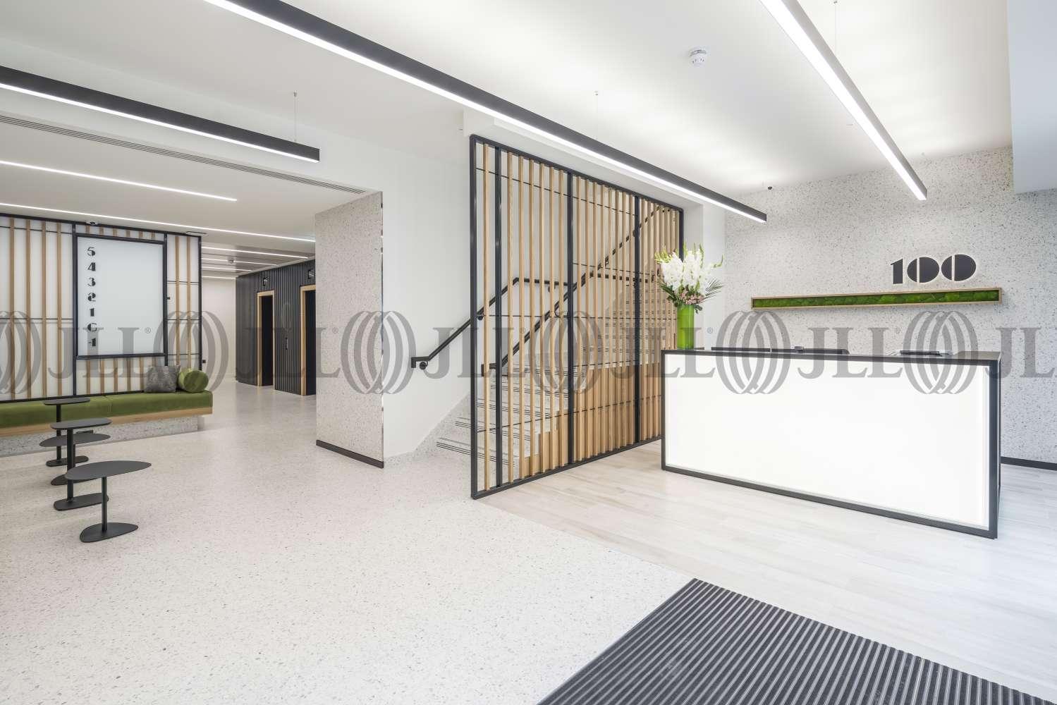 Office London, EC1M 4EH - 100 St John Street - 09254