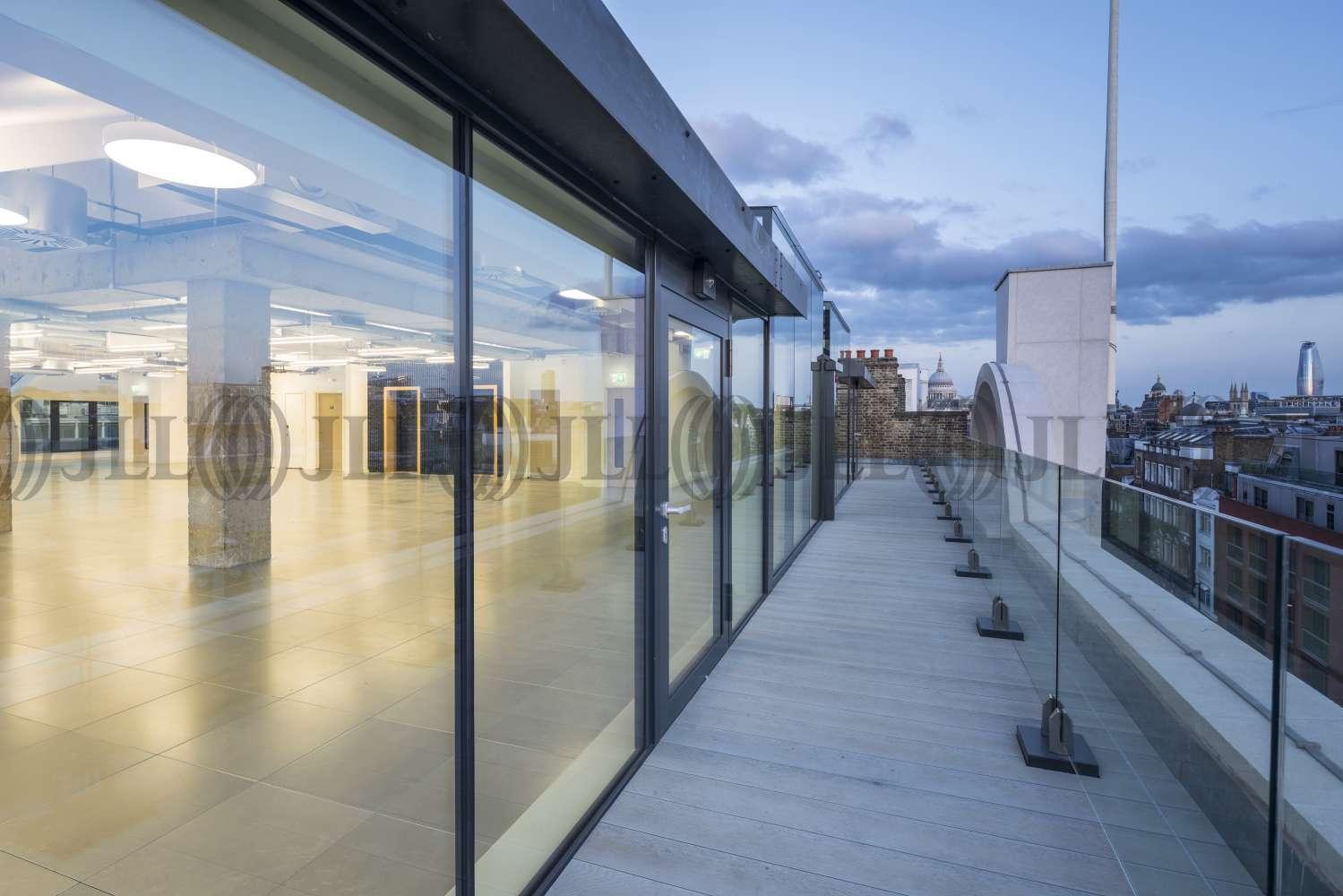 Office London, EC1M 4EH - 100 St John Street - 00014