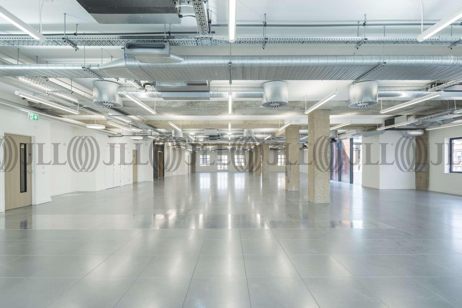 Office London, EC1M 4EH - 100 St John Street - 09174