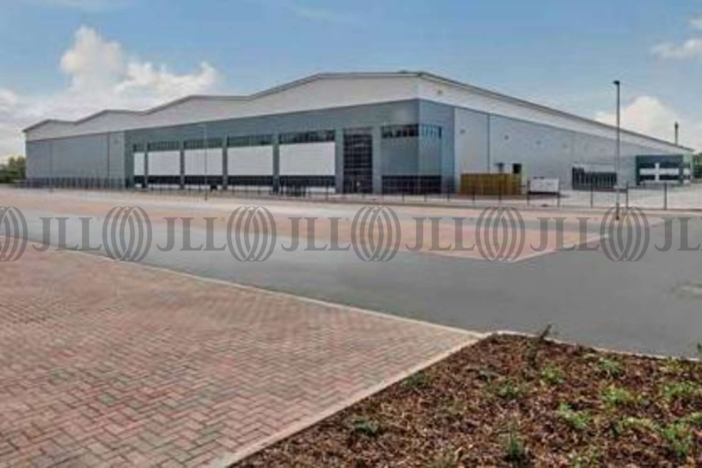 Industrial Wolverhampton, WV10 7GW - Wolverhampton 450 - 0002