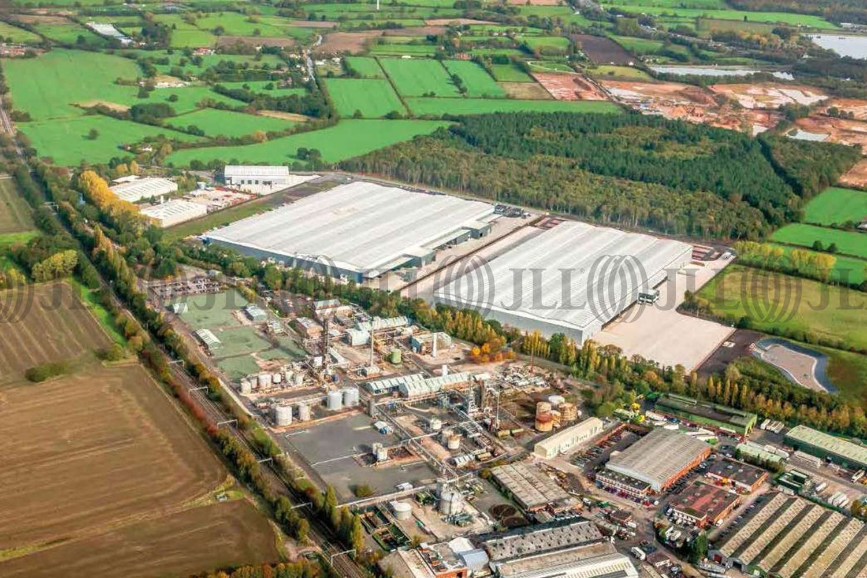Industrial Wolverhampton, WV10 7GW - Wolverhampton 450 - 0001
