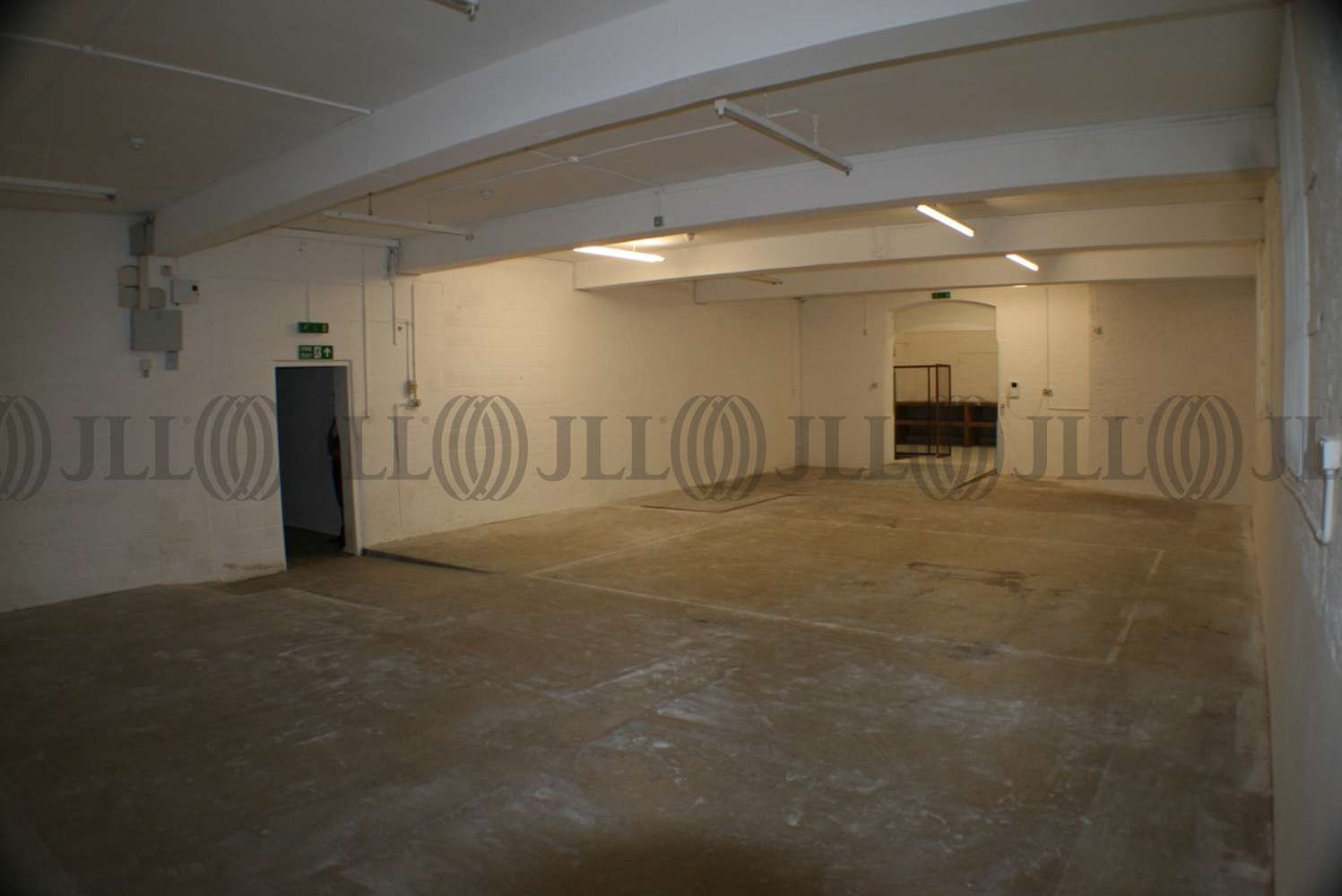 Industrial Southampton, SO14 5QH - Unit 2 Muira Industrial Estate - 70588