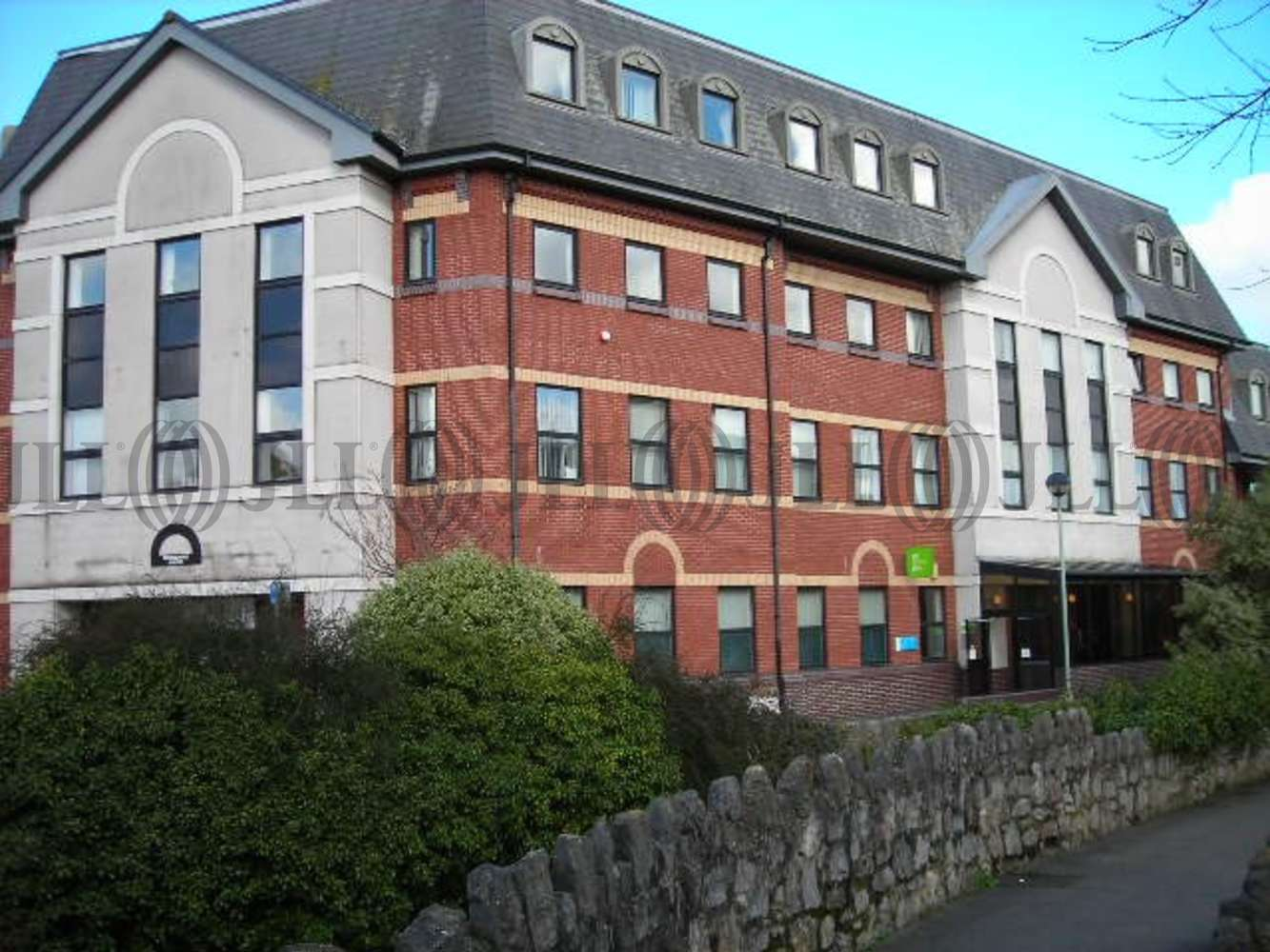 Office Newton abbot, TQ12 2PF - Sherborne House