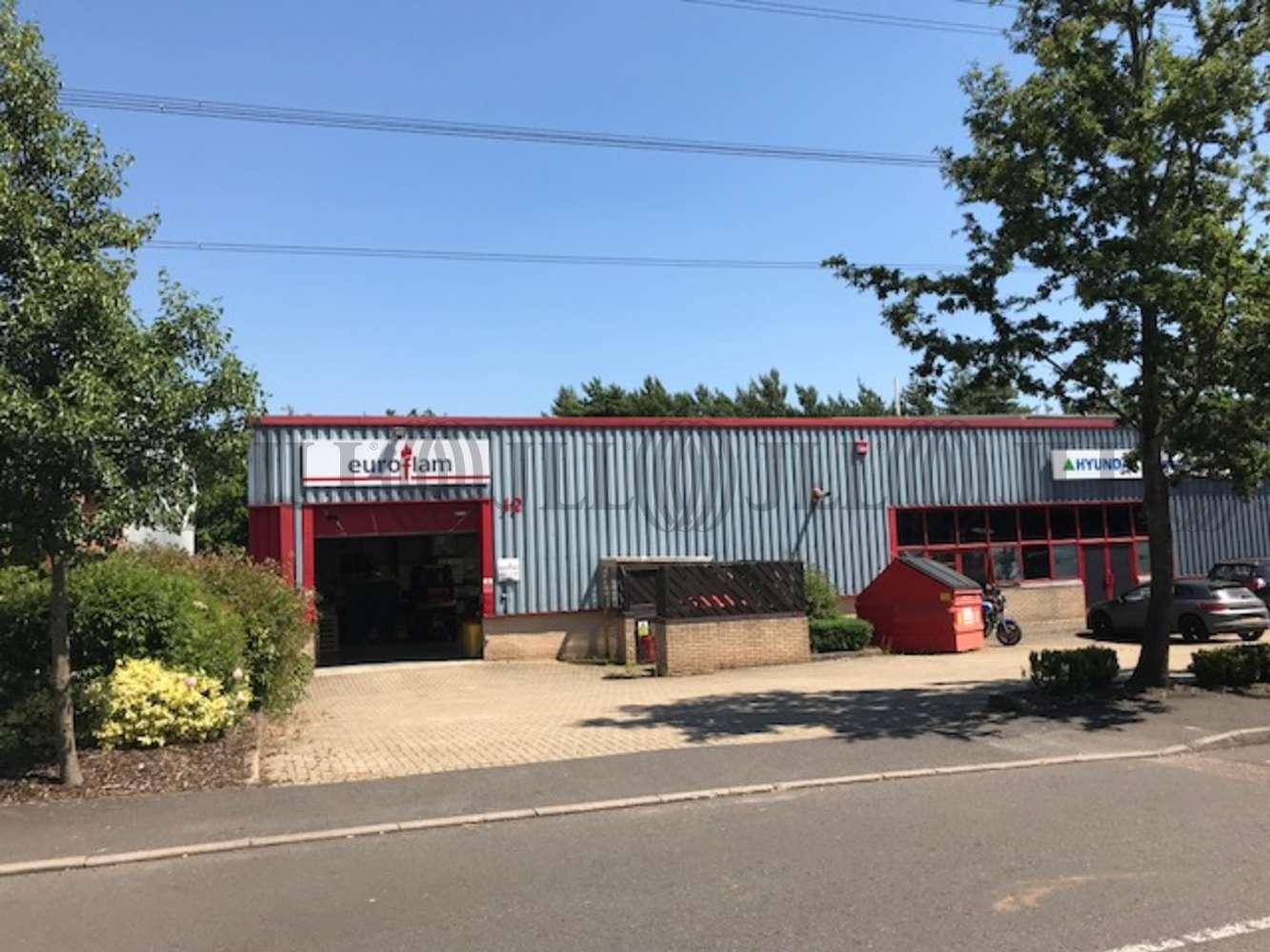 Industrial Waterlooville, PO8 9JU - Unit J2 Hazleton Interchange - 2