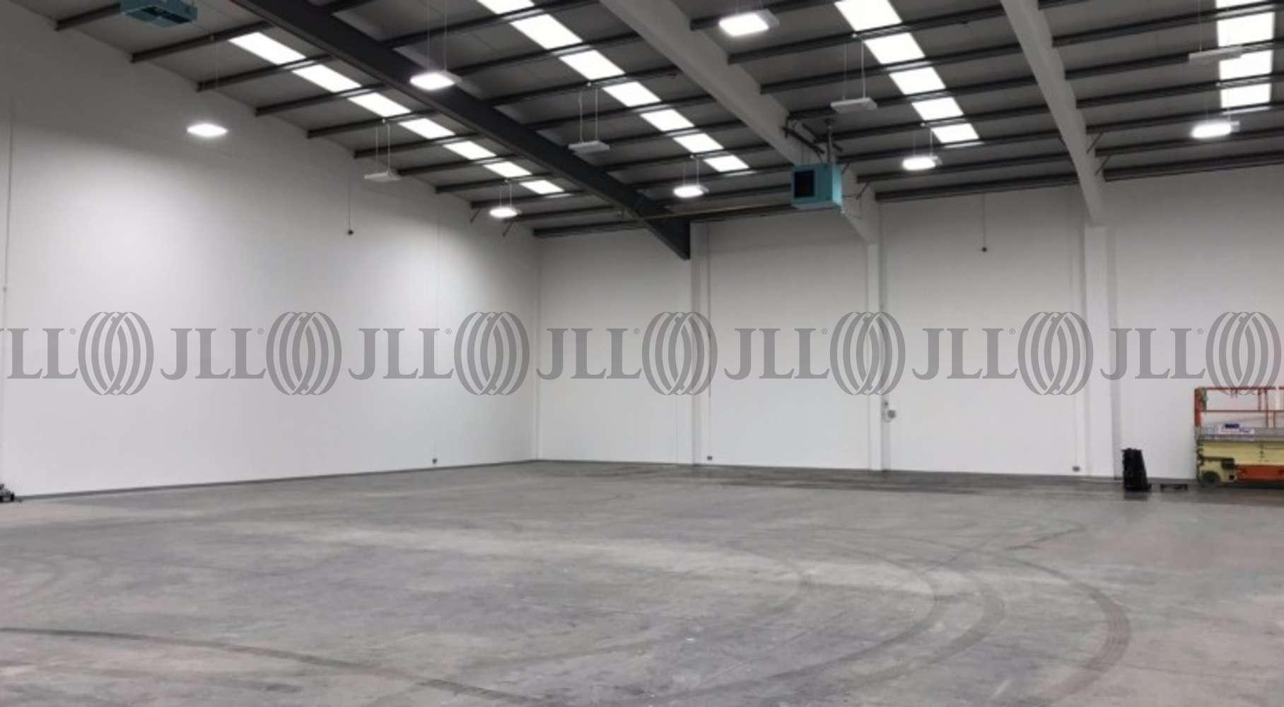 Industrial Paisley, PA3 2AY - Unit B, Air Cargo Centre
