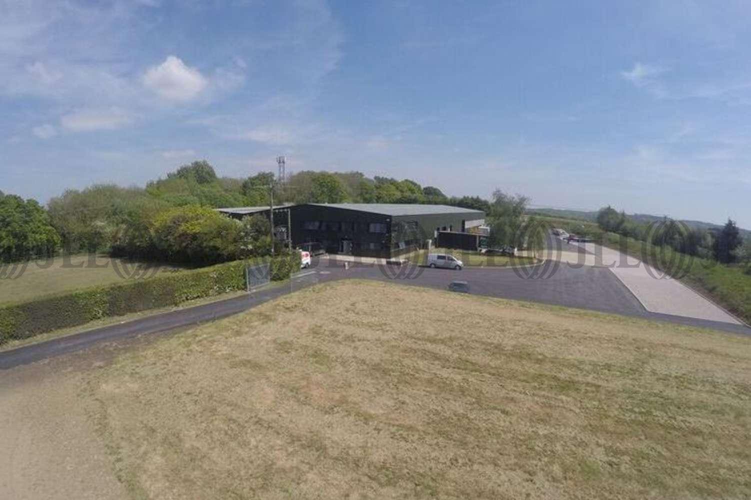Industrial Southampton, SO32 2JQ - Ceejay Systems/Warwick Trailers - 2