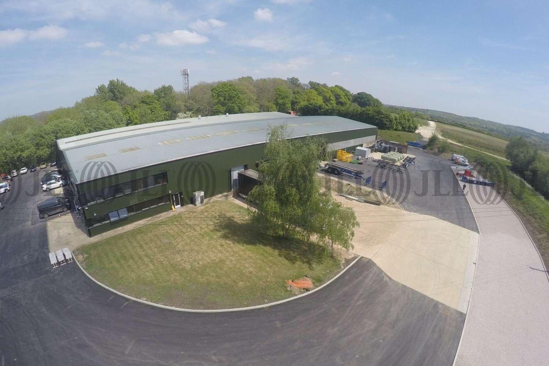 Industrial Southampton, SO32 2JQ - Ceejay Systems/Warwick Trailers - 3