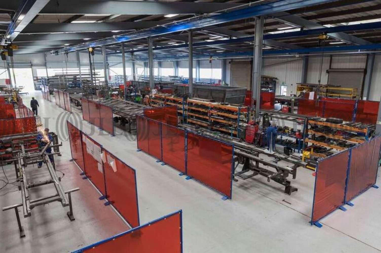 Industrial Southampton, SO32 2JQ - Ceejay Systems/Warwick Trailers - 5