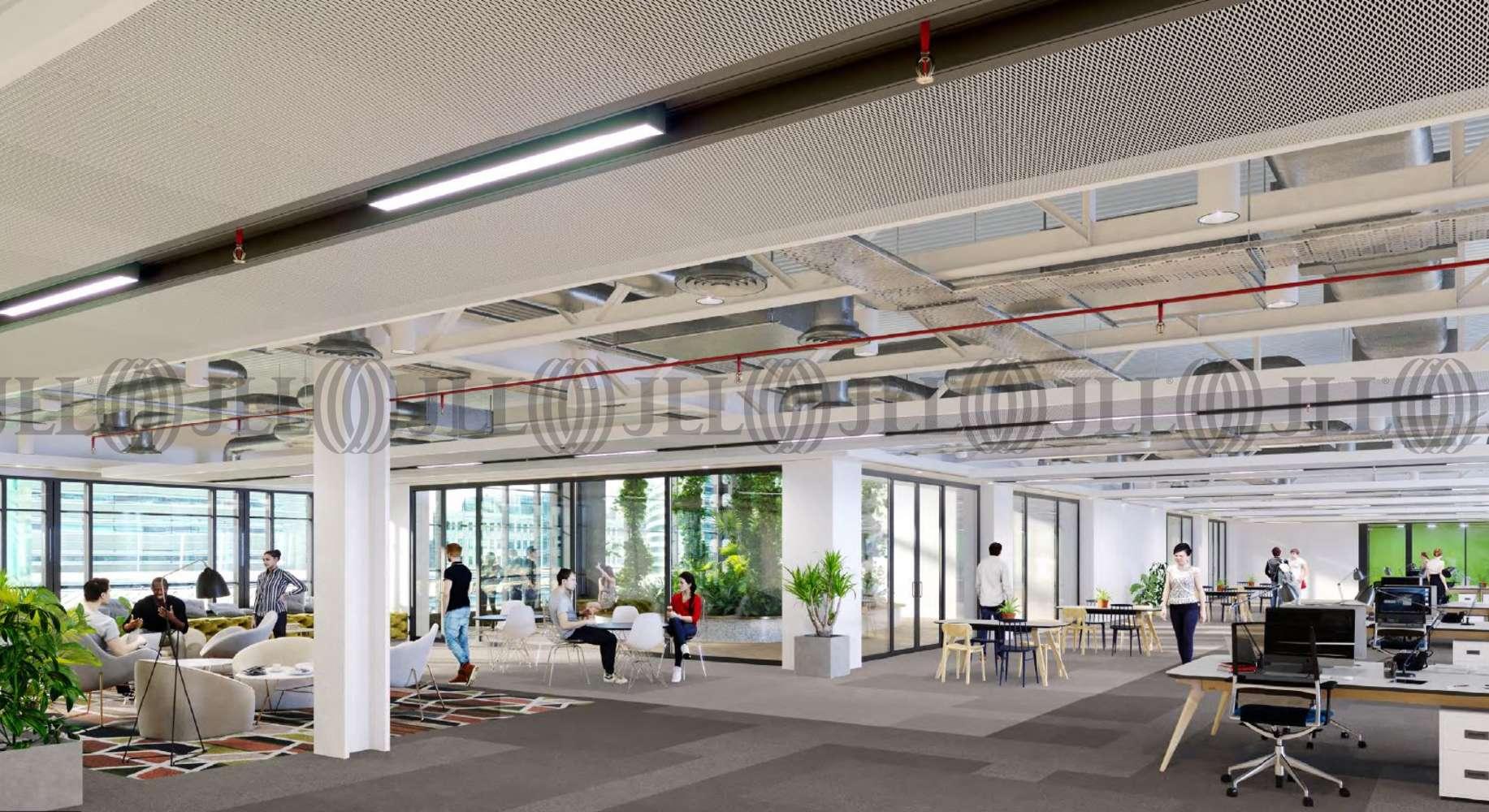 Office London, EC2M 3YX - 155 Bishopsgate - 94787