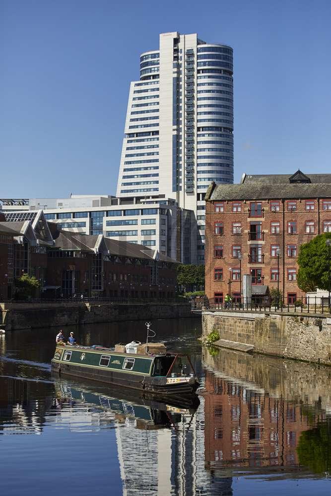 Office Leeds, LS11 5BZ - Bridgewater Place - 032