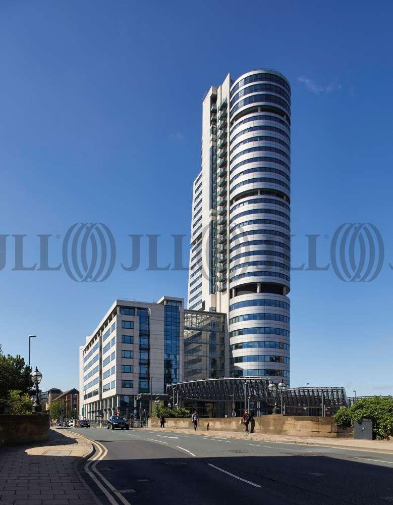 Office Leeds, LS11 5BZ - Bridgewater Place - 021