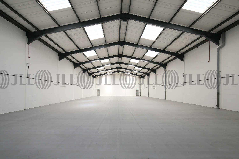 Industrial Heathrow, TW5 9QB - Unit 2 Aerodrome Way - 031