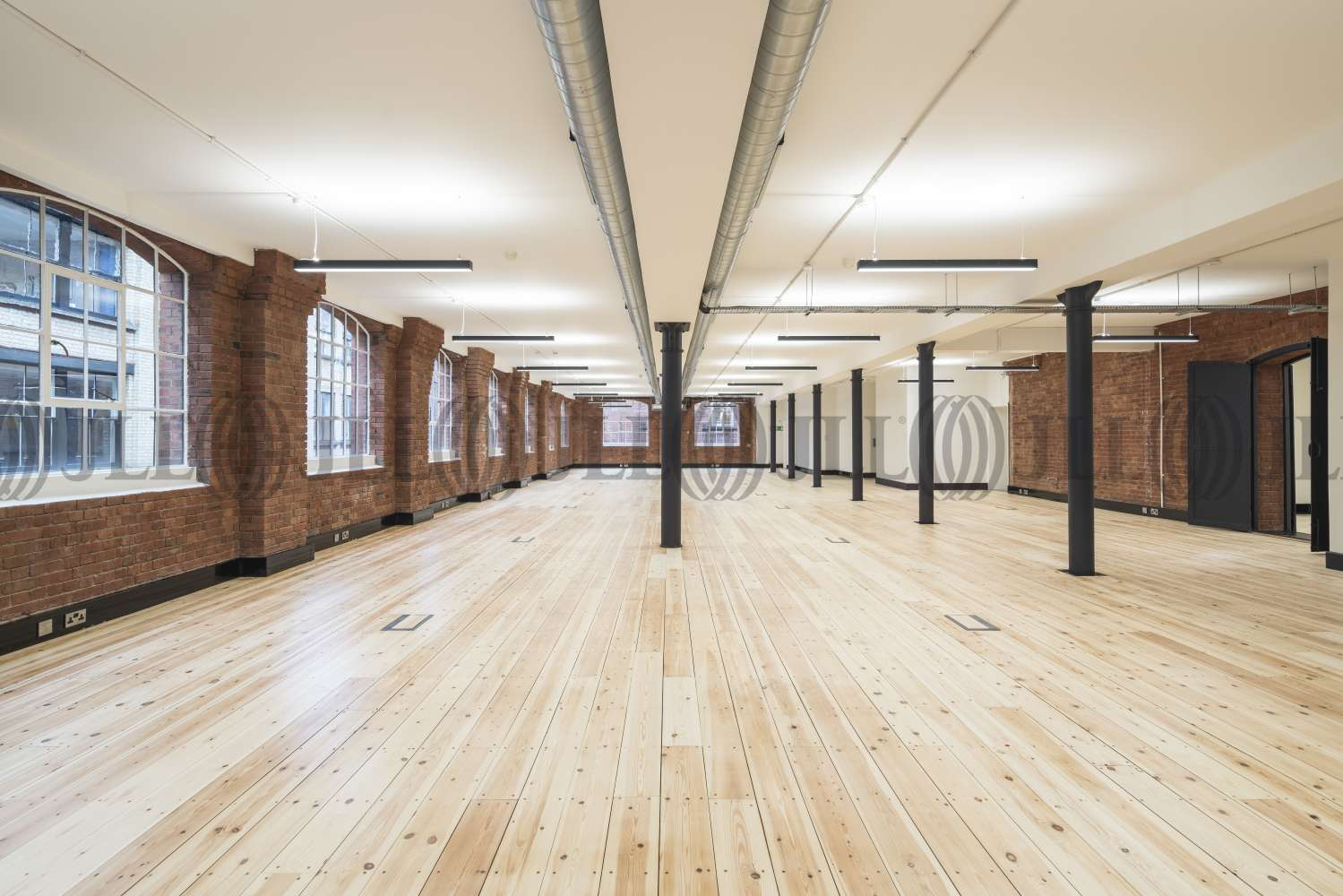 Office London, EC1V 0AY - Northburgh House - 00331