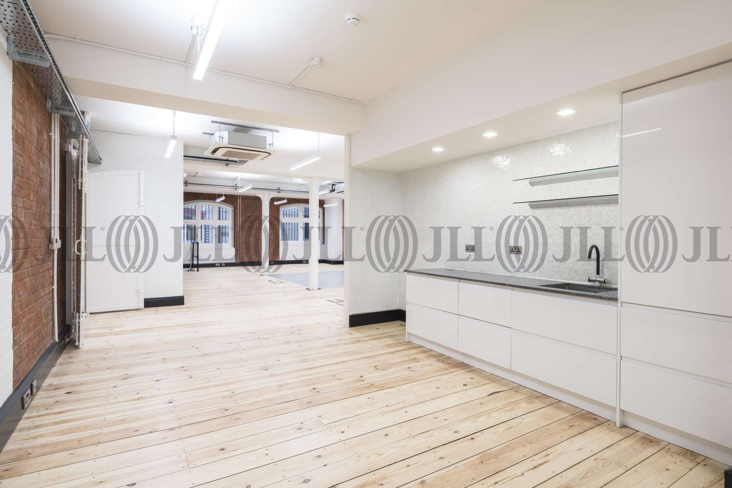Office London, EC1V 0AY - Northburgh House