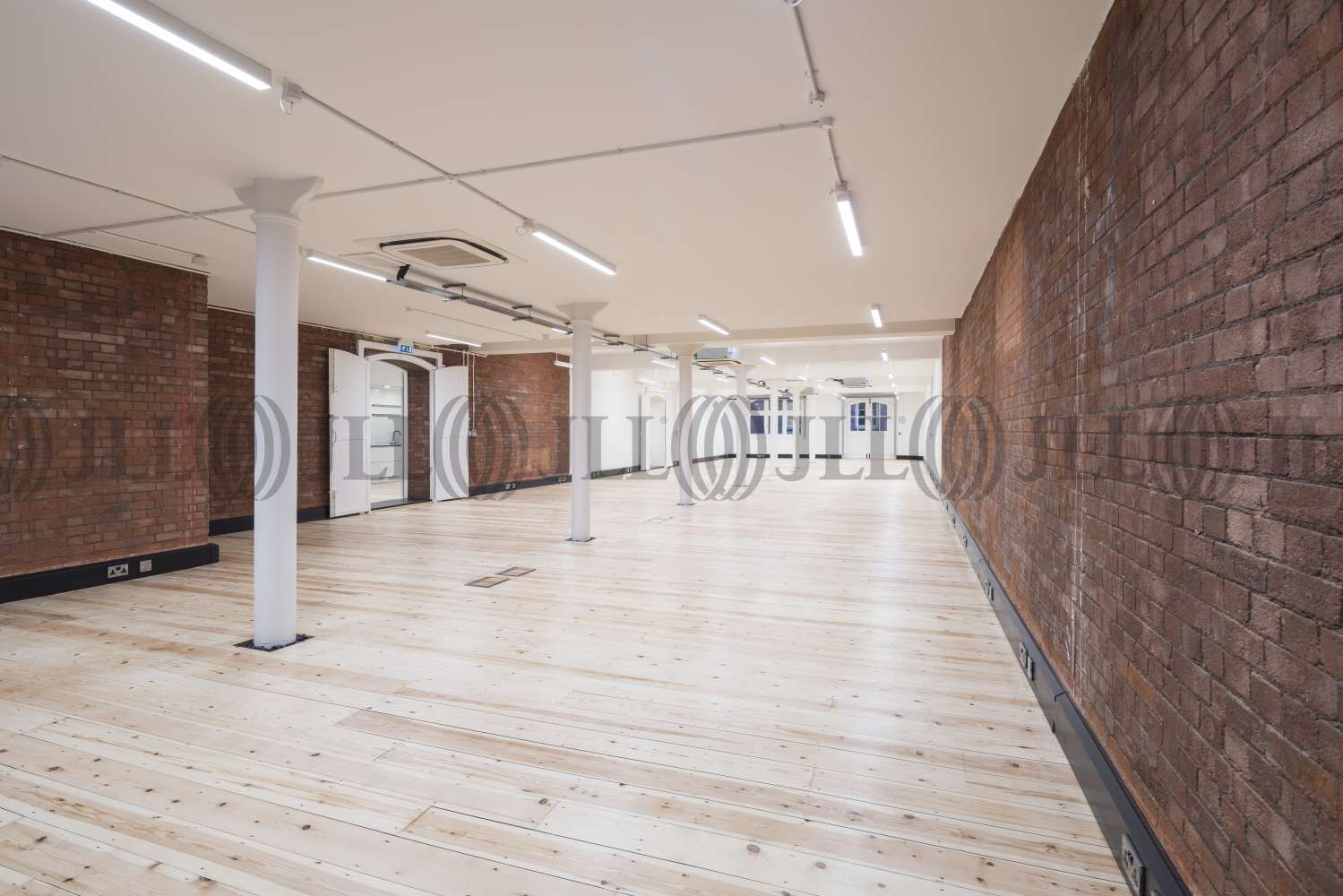 Office London, EC1V 0AY - Northburgh House - 00311