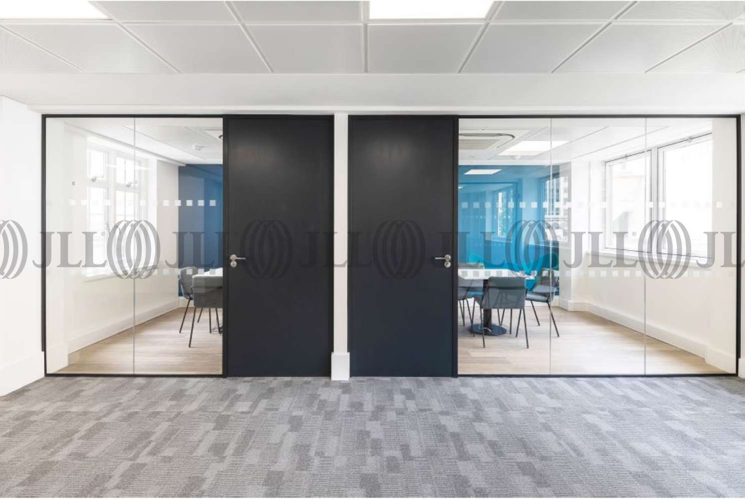 Office London, EC2V 5BR - 15-16 Basinghall Street - 2