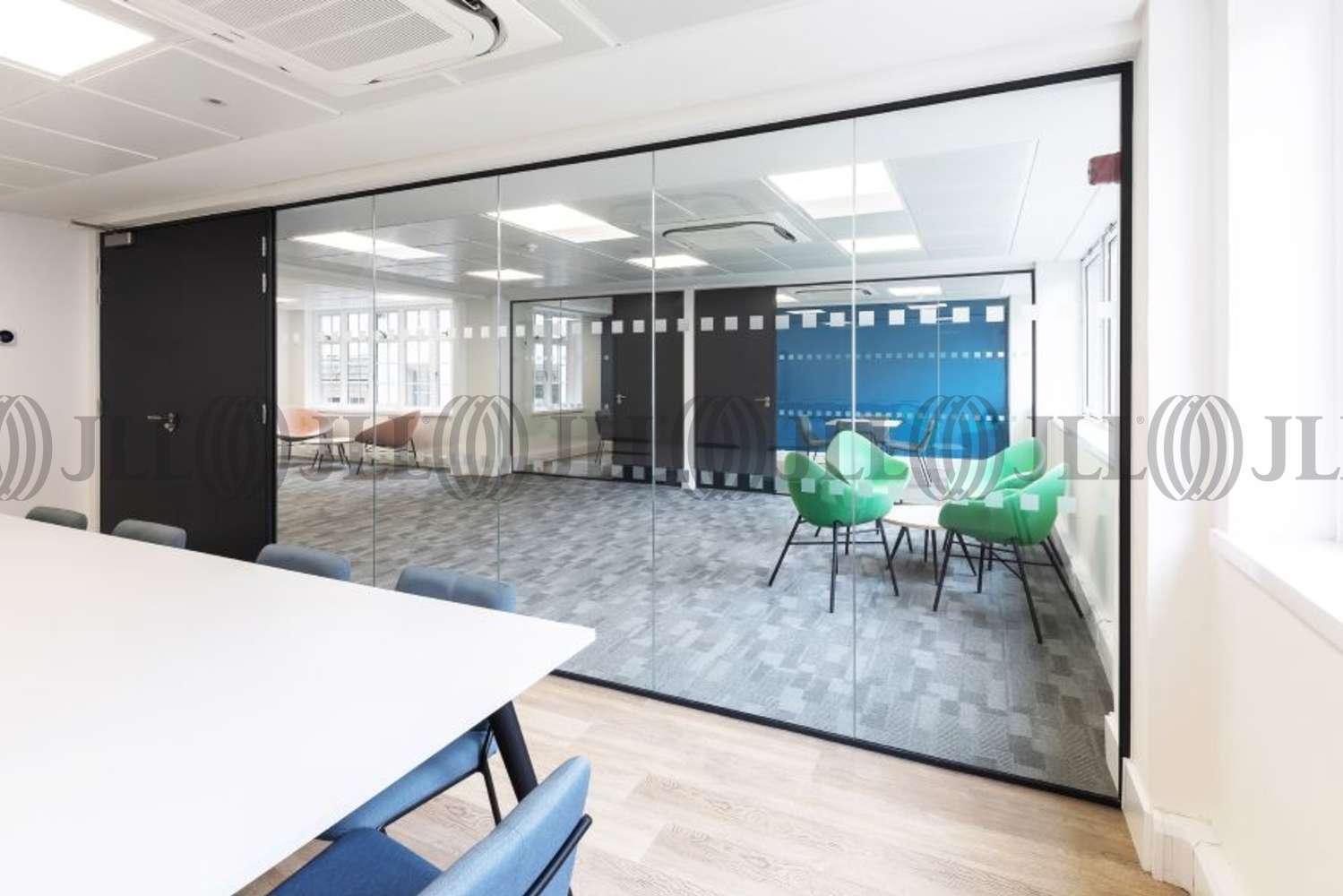 Office London, EC2V 5BR - 15-16 Basinghall Street - 86408
