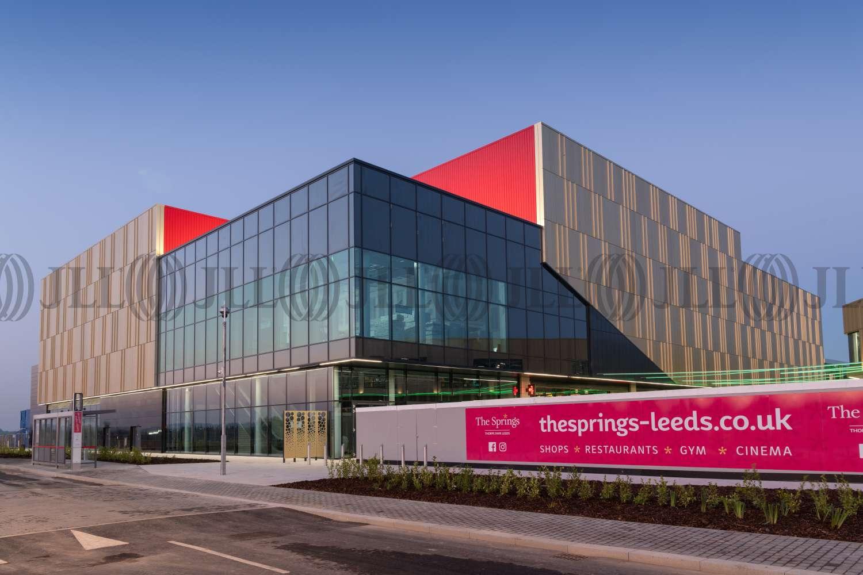 Office Leeds, LS15 8ZA - BUILDING A1 - 089