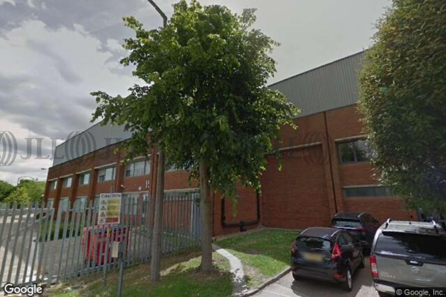 Industrial Stevenage, SG1 2BH - Unit 12 Gunnels Wood Park - 70607