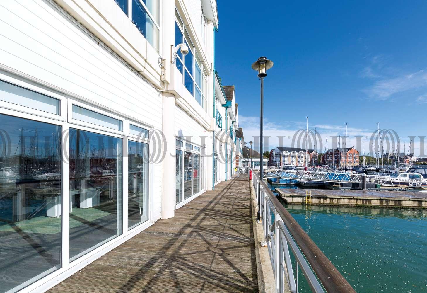 Office Southampton, SO14 2AQ - Town Quay - 005