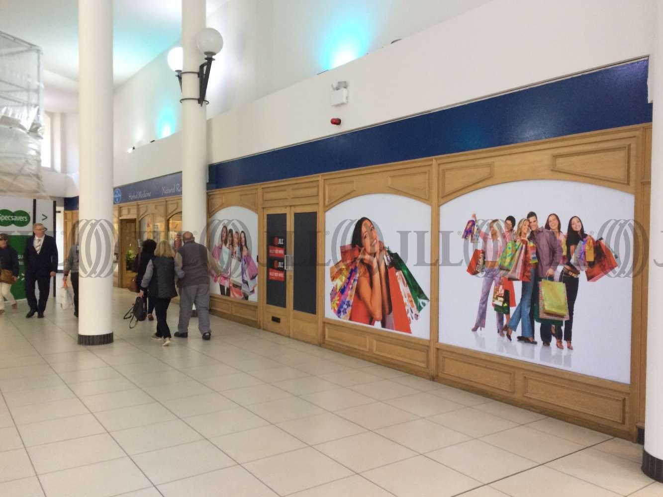 Retail shopping centre Trowbridge, BA14 8AT - Unit 13 The Shires