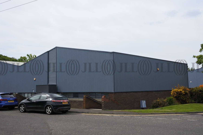Industrial Inverkeithing, KY11 1HZ - Unit 8 Belleknowes Industrial Estate - 1477