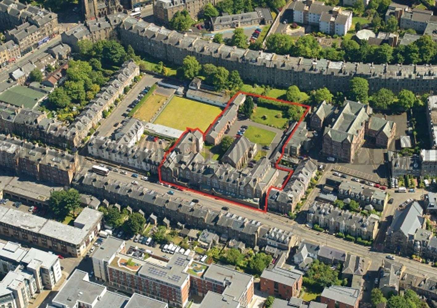 Land Edinburgh, EH3 9NG - St. Josephs House - 71123