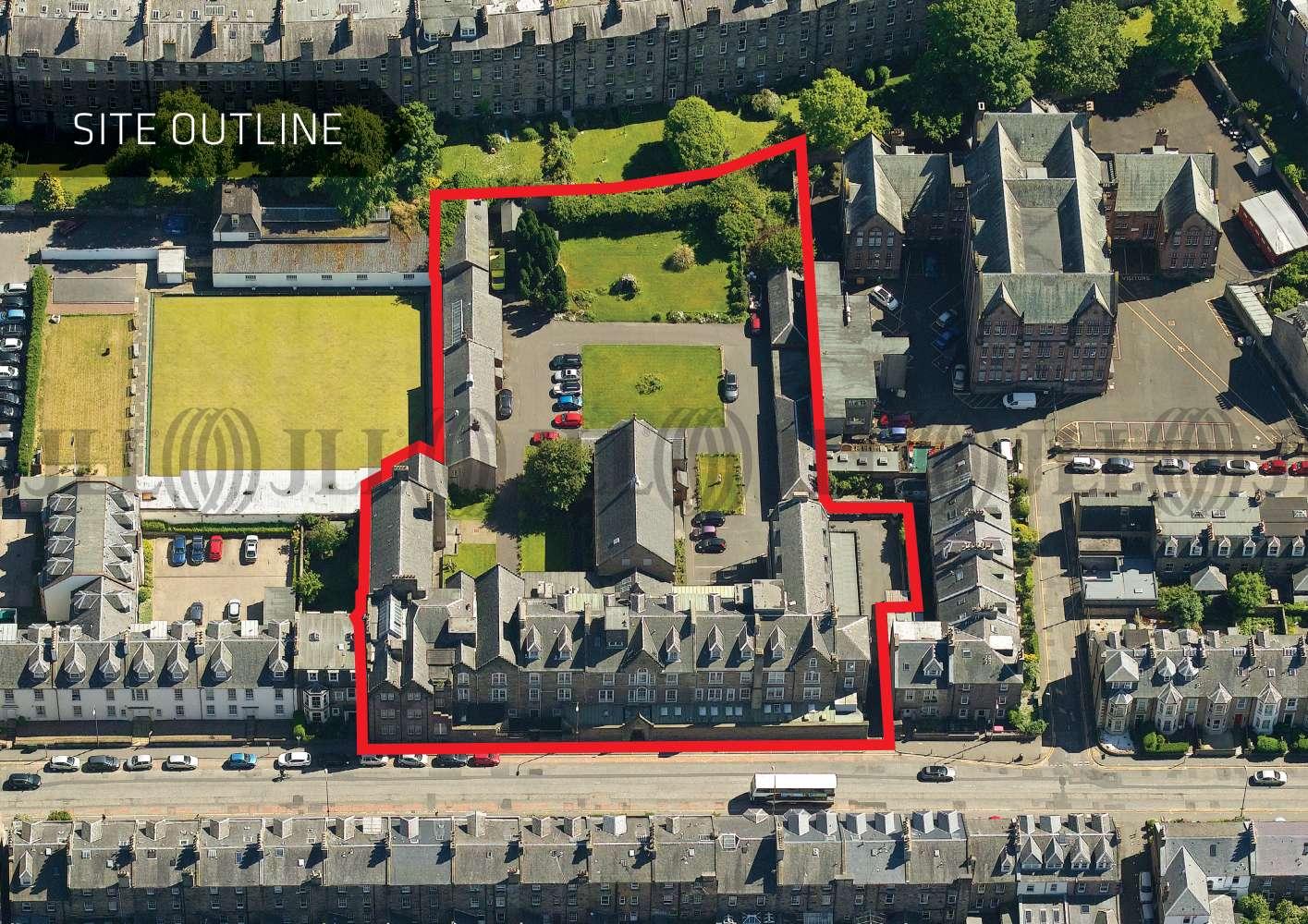 Land Edinburgh, EH3 9NG - St. Josephs House - 2