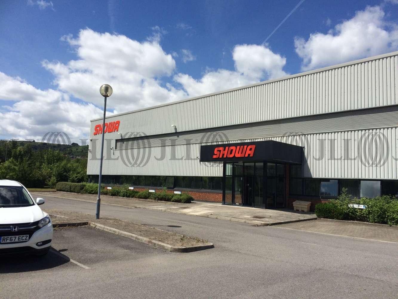 Industrial Aberdare, CF44 6DA - Showa UK - 2869