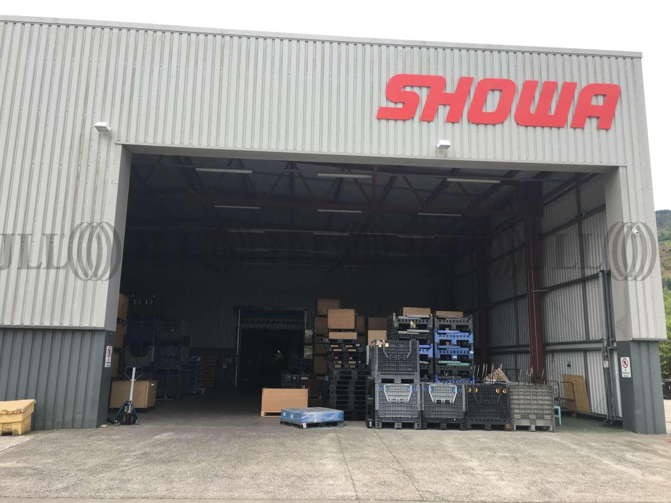 Industrial Aberdare, CF44 6DA - Showa UK - 1365