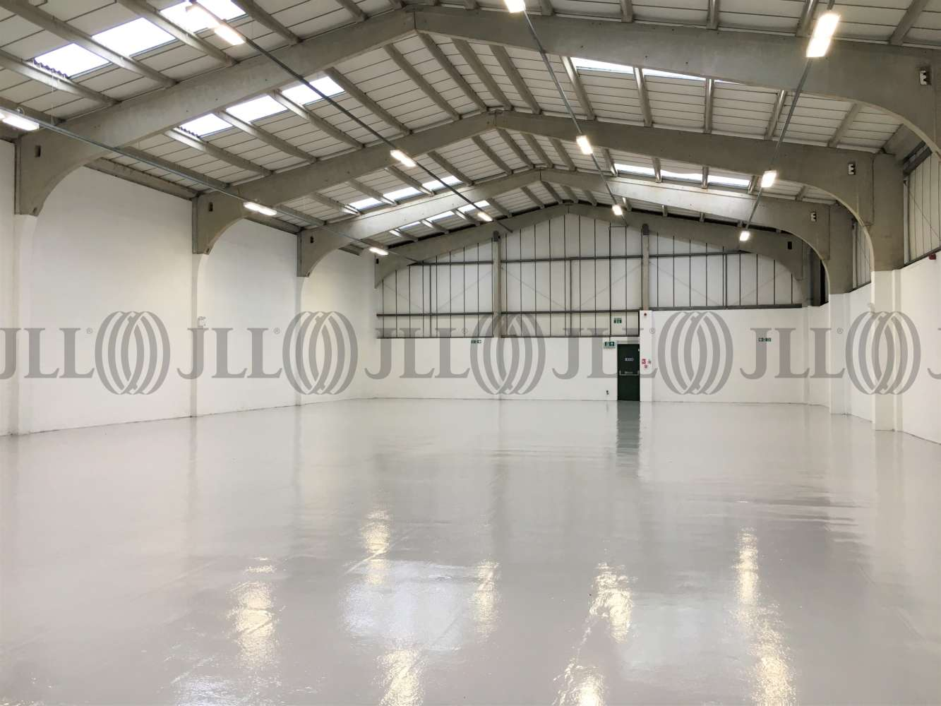 Industrial Bristol, BS37 5QX - Units 31 & 33 Beeches Industrial Estate