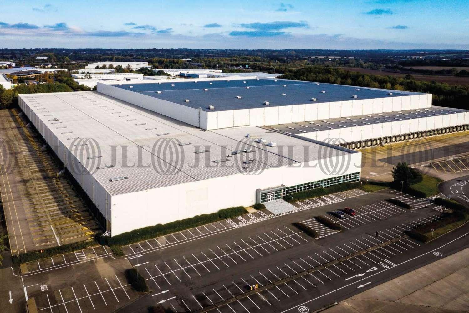Industrial Coventry, CV2 2TA - Goliath
