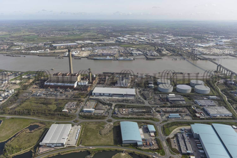 Industrial Dartford, DA1 5PT - The Power House London