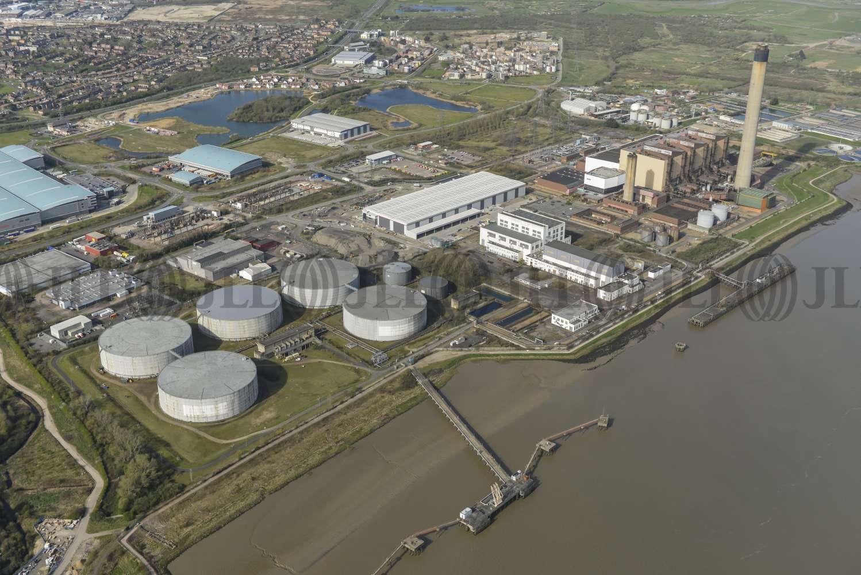 Industrial Dartford, DA1 5PT - The Power House London - 7640