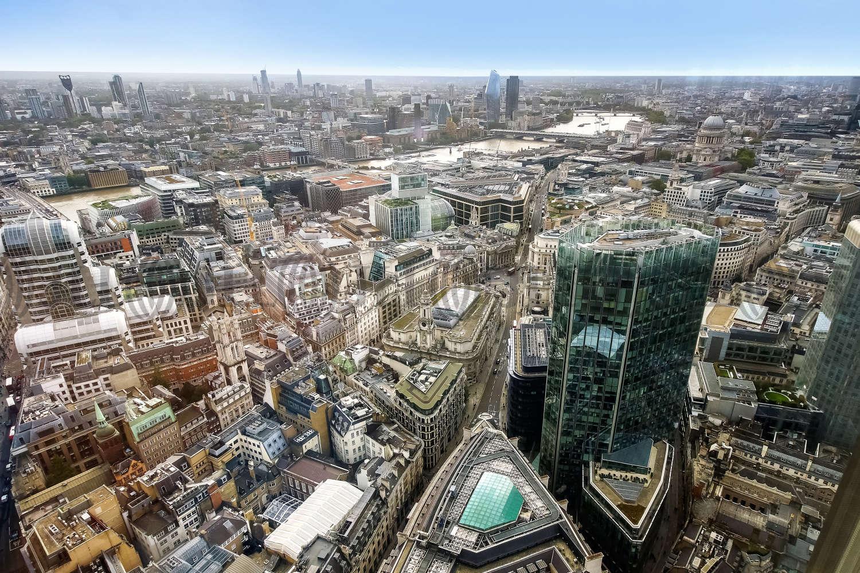 Office London, EC2N 1HQ - Tower 42 - 01411