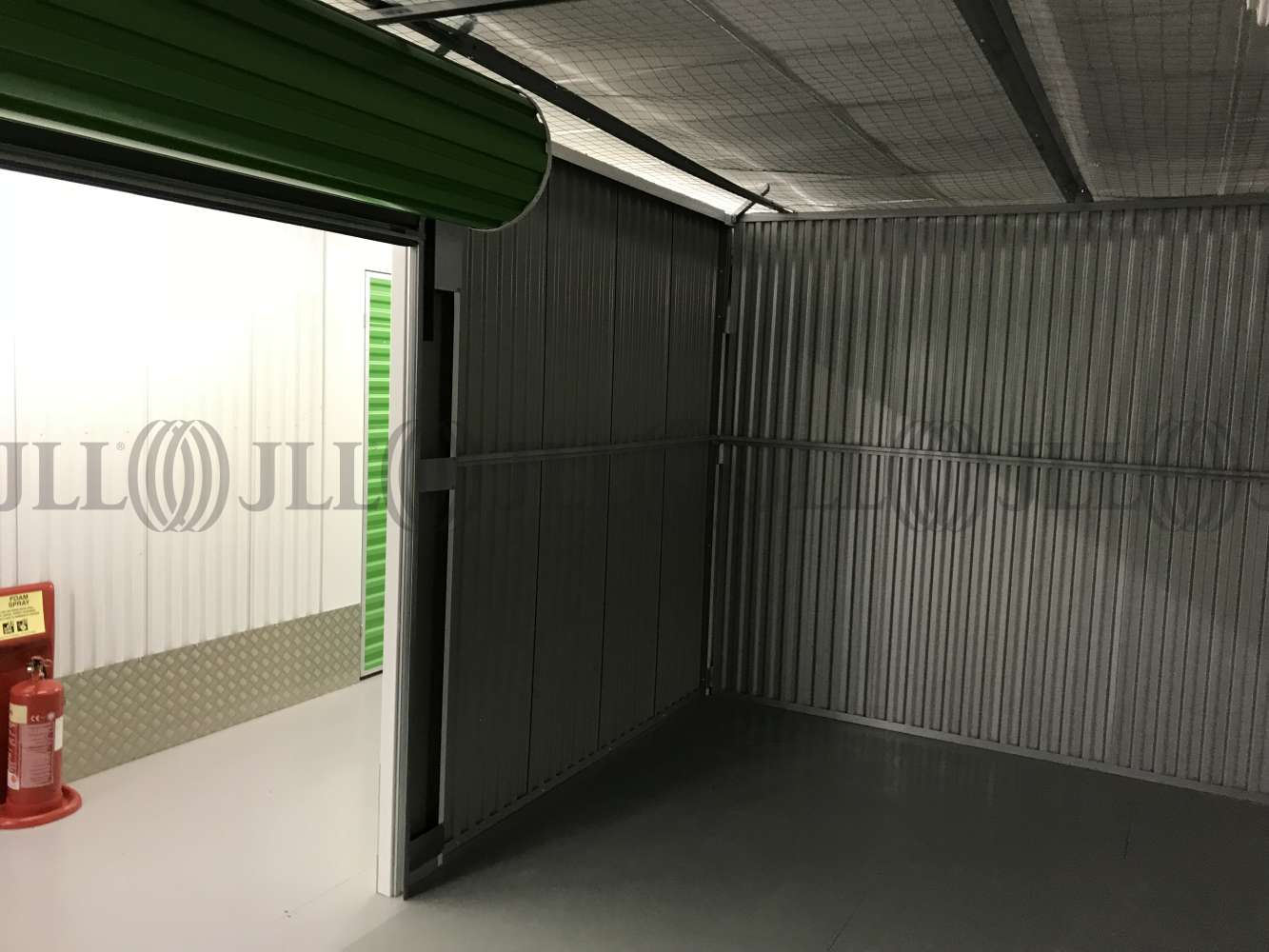 Industrial Waltham abbey, EN9 1JD - Commercial storage and office space - 0513