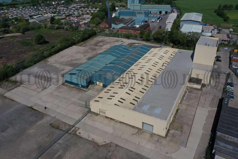 Industrial Northwich, CW9 6DE - Unit 19 Wincham Lane - 54