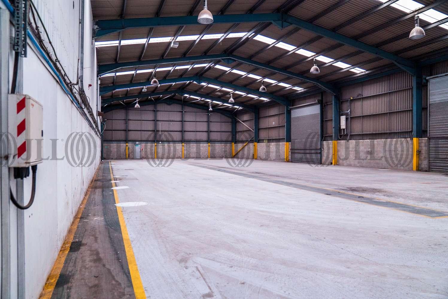 Industrial Northwich, CW9 6DE - Unit 19 Wincham Lane - 9130