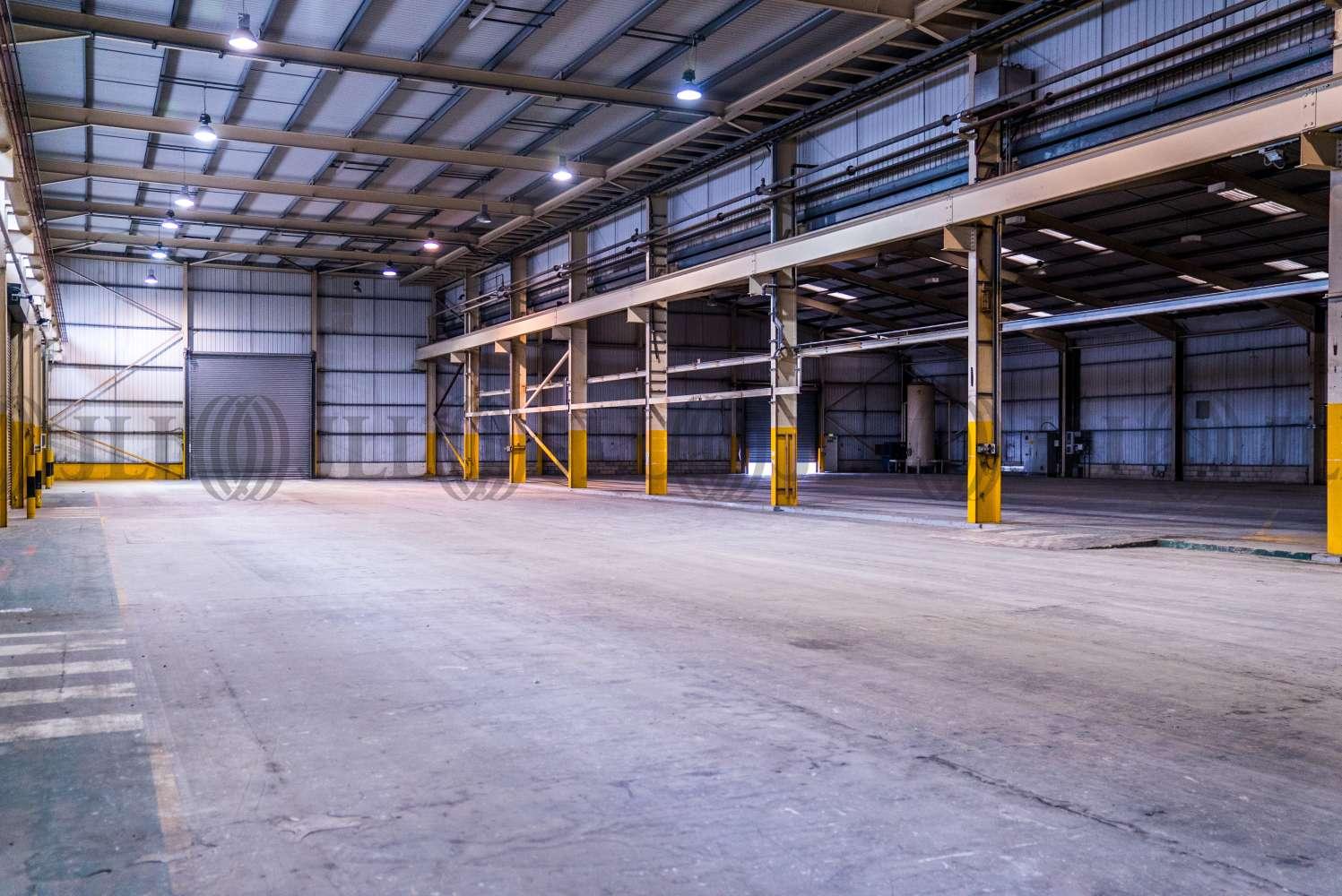 Industrial Northwich, CW9 6DE - Unit 19 Wincham Lane - 9098