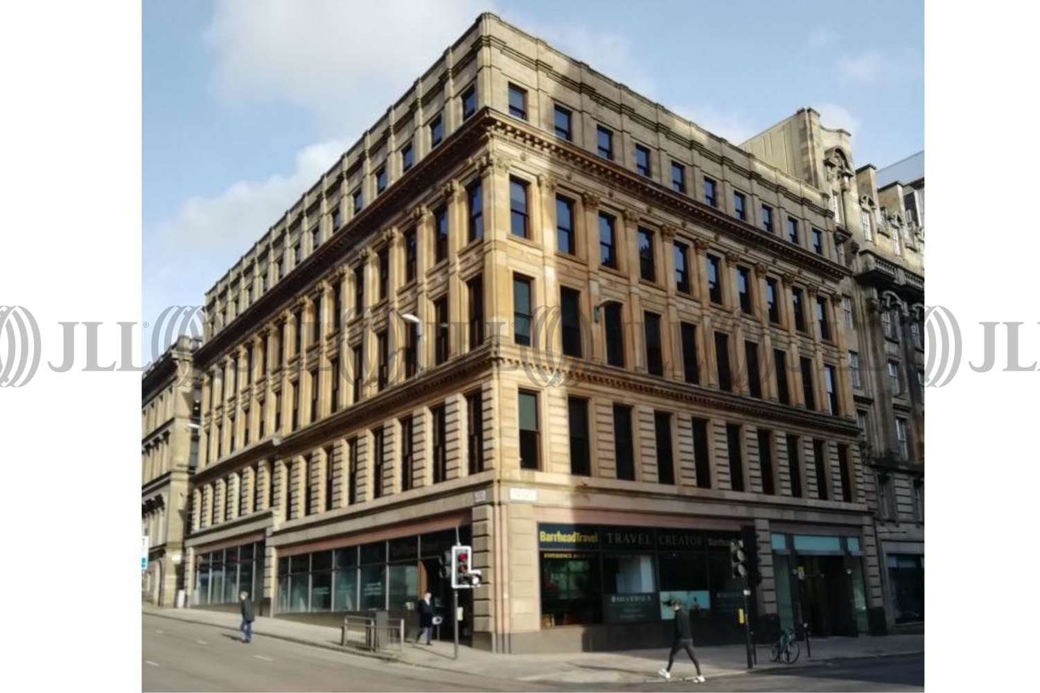 Office Glasgow, G2 5HF - 130 St Vincent Street - 130