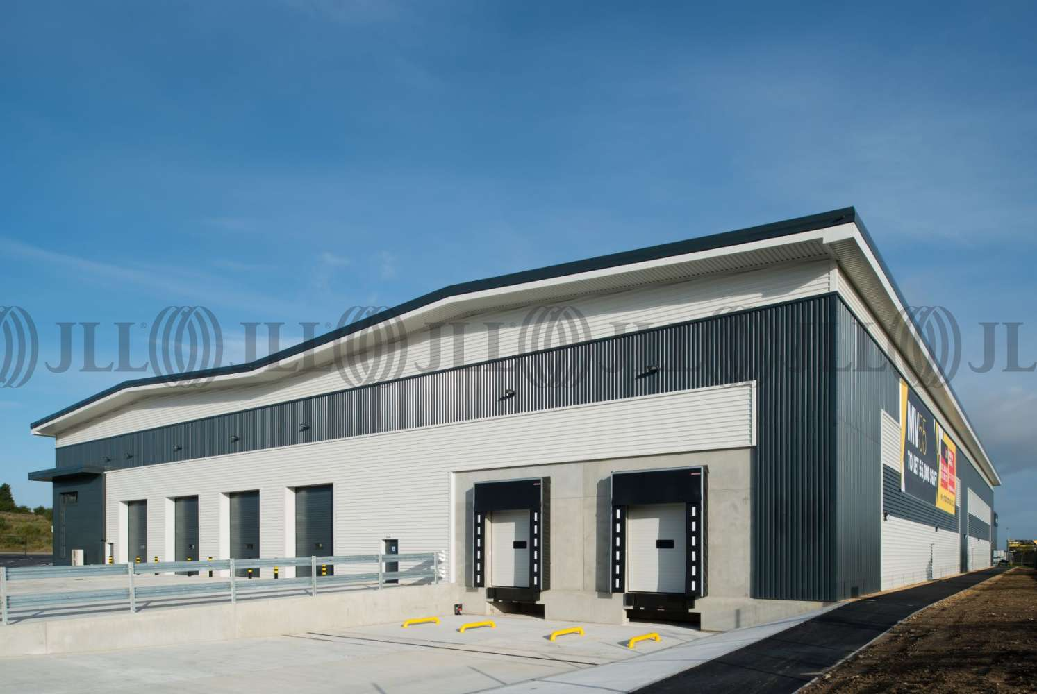 Industrial Chesterfield, S44 5HY - MV 55 Markham Vale - 55
