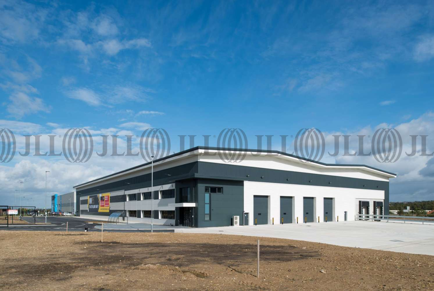 Industrial Chesterfield, S44 5HY - MV 55 Markham Vale