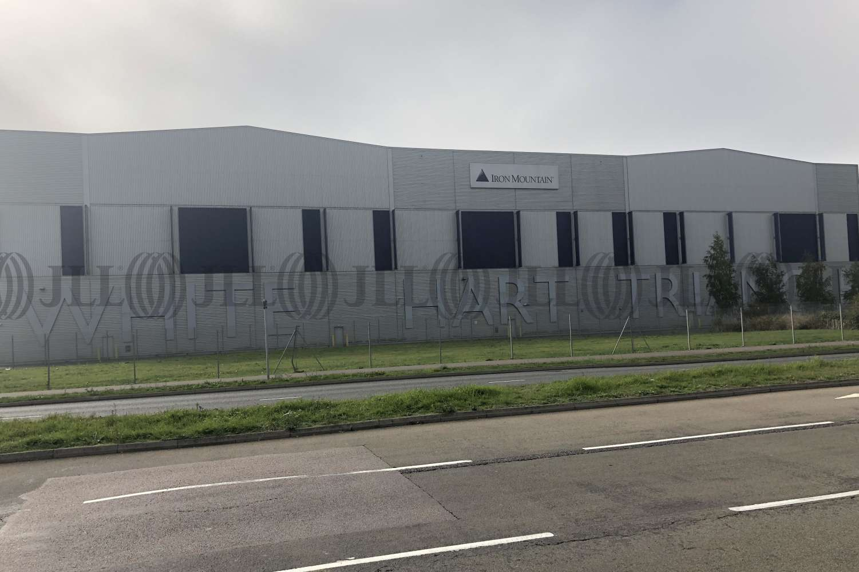 Industrial London, SE28 0GU - 20 White Hart Avenue - 75034